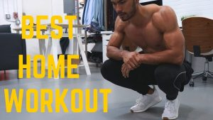 best home workout