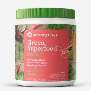 Amazing Green Superfood