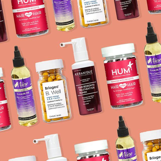 best vitamin for hair growth